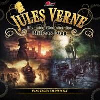 Jules Verne, Die neuen Abenteuer des Phileas Fogg, In 80 Tagen um die Welt