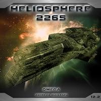 Heliosphere 2265, Folge 12.2: Der Jahrhundertplan: Omega