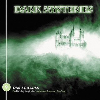 Dark Mysteries, Folge 9: Das Schloss