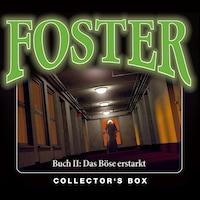 Foster, Foster Box 2: Das Böse erstarkt (Folgen 5-9)