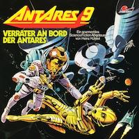 Antares 9: Verräter an Bord der Antares