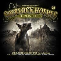 Sherlock Holmes Chronicles, Folge 25: Die Rache des Hundes