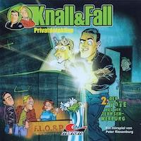 Knall & Fall Privatdetektive, Folge 2: Der Tote aus der Fernsehwerbung