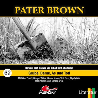 Pater Brown, Folge 62: Grube, Dame, As und Tod