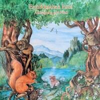 Eichhörnchen Putzi, Aufregung am Fluß