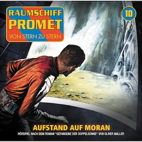 Raumschiff Promet, Folge 10: Aufstand auf Moran