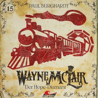 Wayne McLair, Folge 15: Der Hope-Diamant