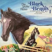 Black Beauty, Folge 1: Die große Reise