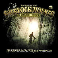 Sherlock Holmes Chronicles, Folge 70: Der einsame Radfahrer