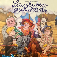 Ludwig Thoma, Lausbubengeschichten