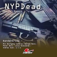 NYPDead - Medical Report, Folge 9: Bandenkrieg