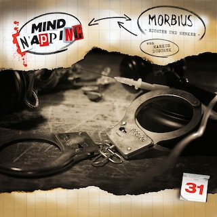 MindNapping, Folge 31: Morbius - Richter und Henker