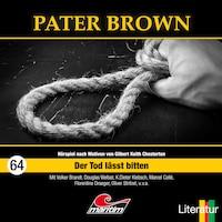 Pater Brown, Folge 64: Der Tod lässt bitten