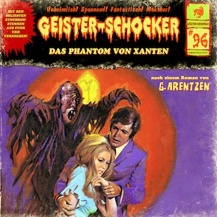 Geister-Schocker, Folge 96: Das Phantom von Xanten