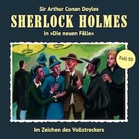 Sherlock Holmes, Die neuen Fälle, Fall 50: Im Zeichen des Vollstreckers