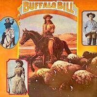 Buffalo Bill, Der Held des wilden Westens