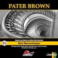 Pater Brown, Folge 65: Böse Überraschungen