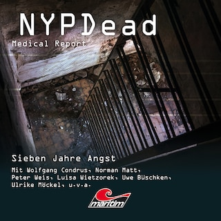 NYPDead - Medical Report, Folge 10: Sieben Jahre Angst