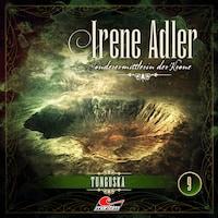Irene Adler, Sonderermittlerin der Krone, Folge 9: Tunguska