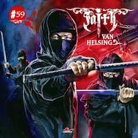 Faith - The Van Helsing Chronicles, Folge 59: Die Fremde