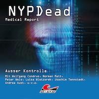NYPDead - Medical Report, Folge 11: Außer Kontrolle