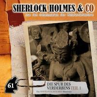 Sherlock Holmes & Co, Folge 61: Die Spur des Verderbens, Episode 1