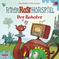 13/Der Roboter