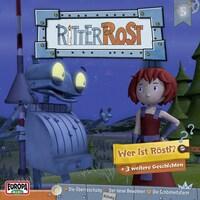 Hörspiel zur TV-Serie 05/Wer ist Rösti?