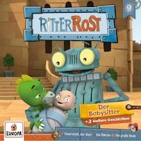 Hörspiel zur TV-Serie 09/Der Babysitter