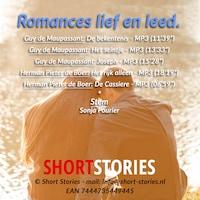 Romances lief en leed