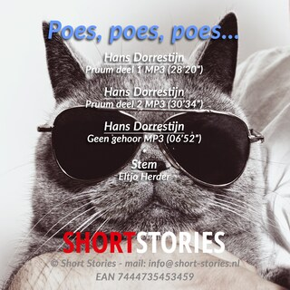 Poes, poes, poes...