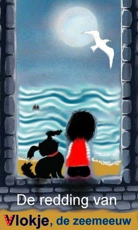 De redding van Vlokje, de zeemeeuw