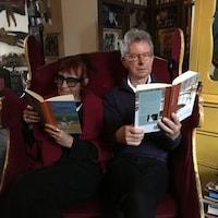 De Grote Vriendelijke Podcast - In memoriam Peter van Gestel (m.m.v. Imme Dros en Jacques Dohmen)