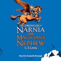 The Magician's Nephew