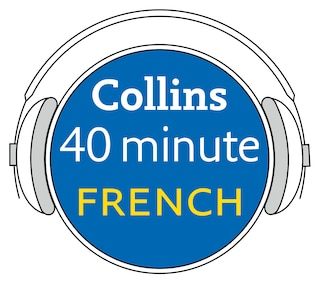 French in 40 Minutes