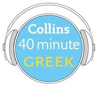 Greek in 40 Minutes