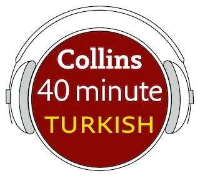 Turkish in 40 Minutes