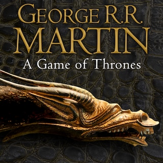 A Game of Thrones - George R.R. Martin - Audiobook - BookBeat