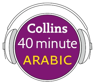 Arabic in 40 Minutes