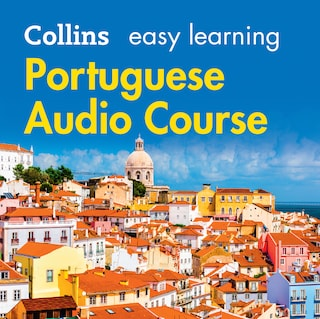 Easy Learning Portuguese Audio Course