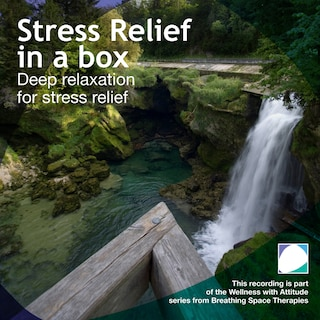 Stress relief in a box