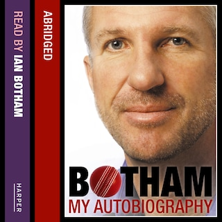 Botham: My Autobiography