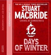 Twelve Days of Winter Omnibus CD edition (short stories)