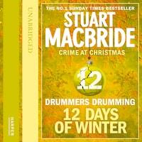 Drummers Drumming (short story)