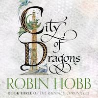 The Rain Wild Chronicles