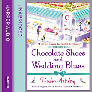 Chocolate Shoes and Wedding Blues