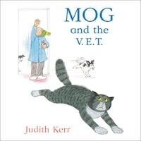 Mog and the V.E.T.