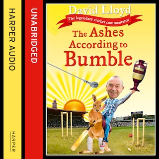 The Ashes According to Bumble