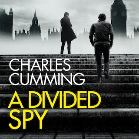 Thomas Kell Spy Thriller