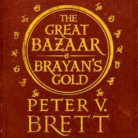 Great Bazaar and Brayan's Gold